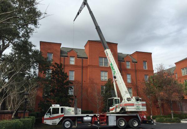 South Carolina Hydraulic Boom Cranes Georgia